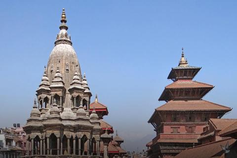 Kathmandu & Dhulikhel